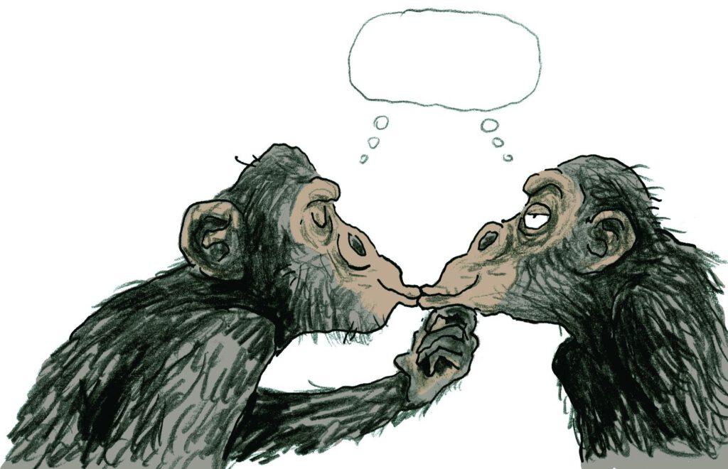 Metaphern flirten